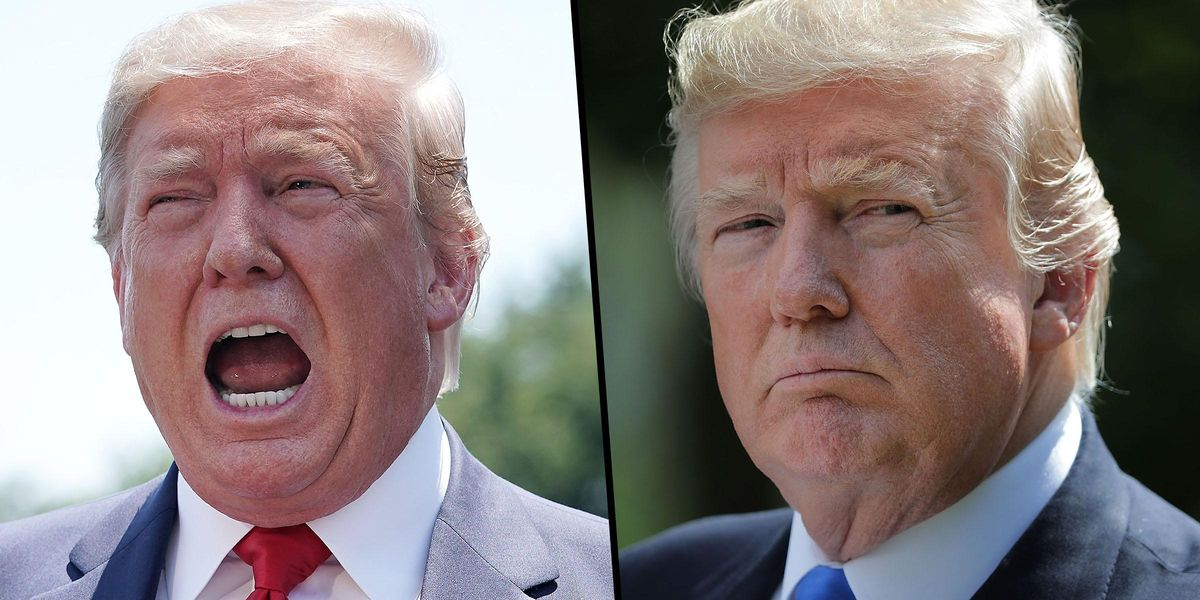 Donald Trump Claims There's 'No Way' Joe Biden Won Election if you Look at 'The Facts and Data'