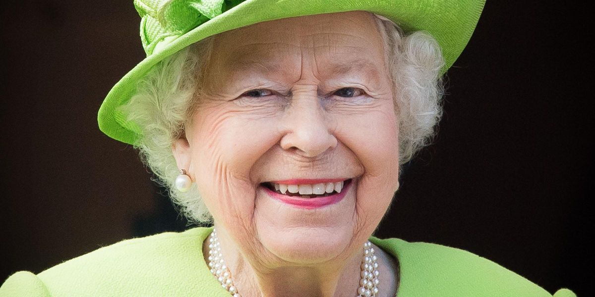 The Queen Sends Touching Note to 5-Year-Old Girl Thanking Her for Her Letter After Philip's Death