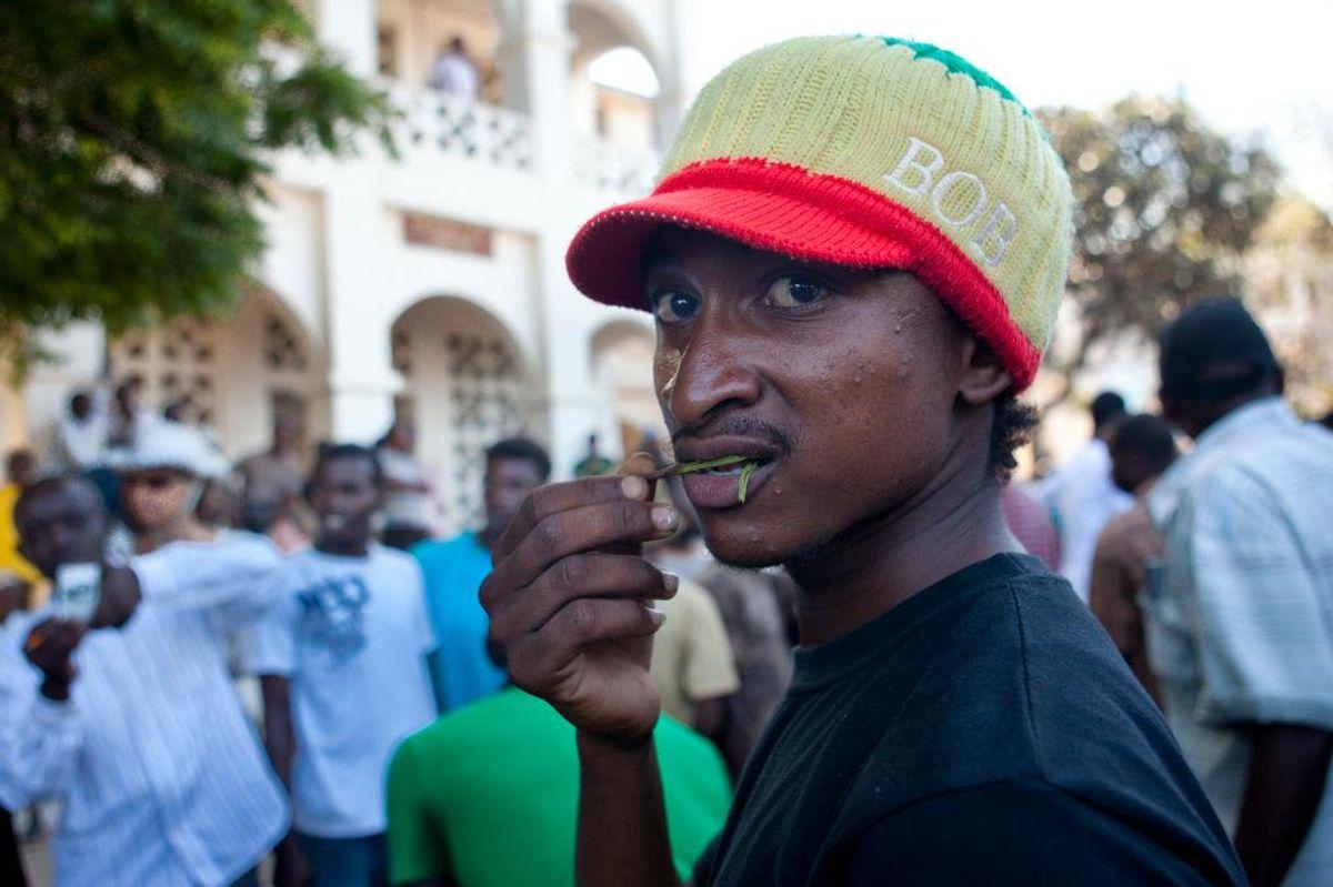 Kenyan Rastafarians Want Cannabis Unbanned for Religious Reasons