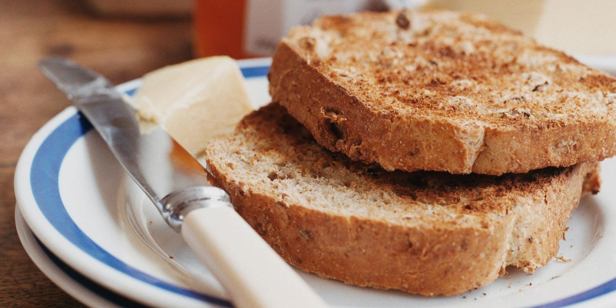 A Heated Debate Over the Correct Way To Cut Toast Divides People Online