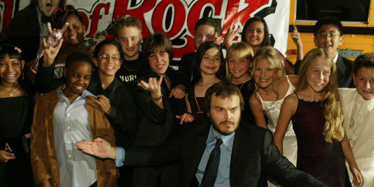 Two Kids From 'School of Rock' are in a Relationship
