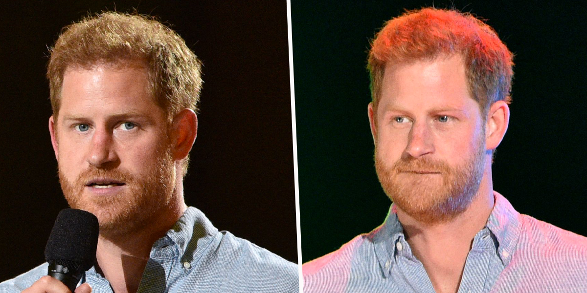 Prince Harry Told to 'Get the Hell Out of US' by Furious Americans