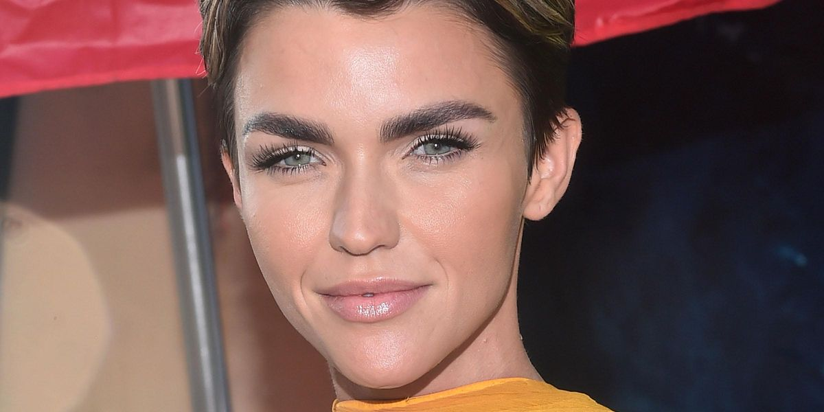 Ruby Rose Looks Almost Unrecognizable In New Video Leaving Fans Confused