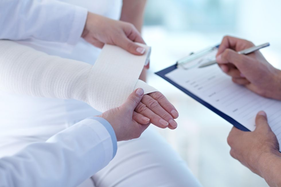 common personal injury mistakes after accident