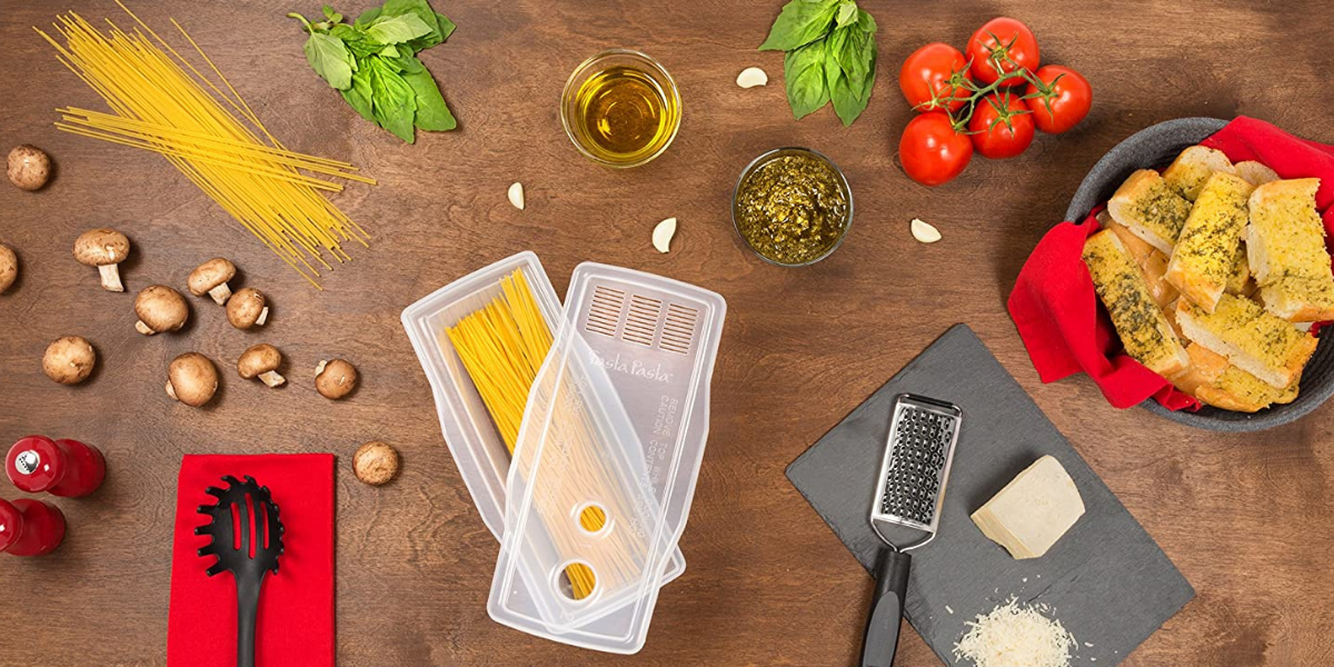 37 Amazon Items That Make Cooking At Home A Little Easier