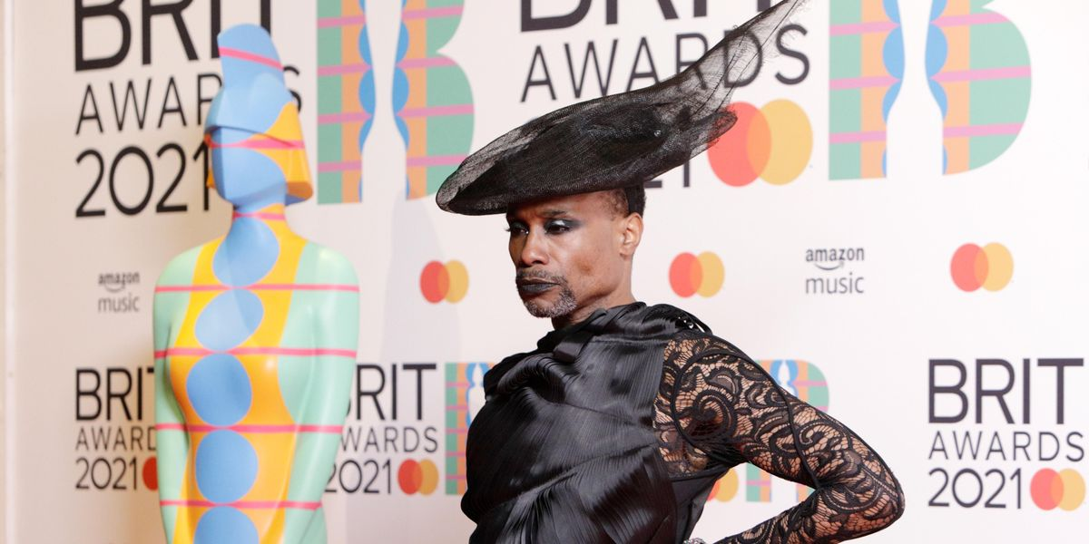 Billy Porter Opens up About Being HIV-Positive