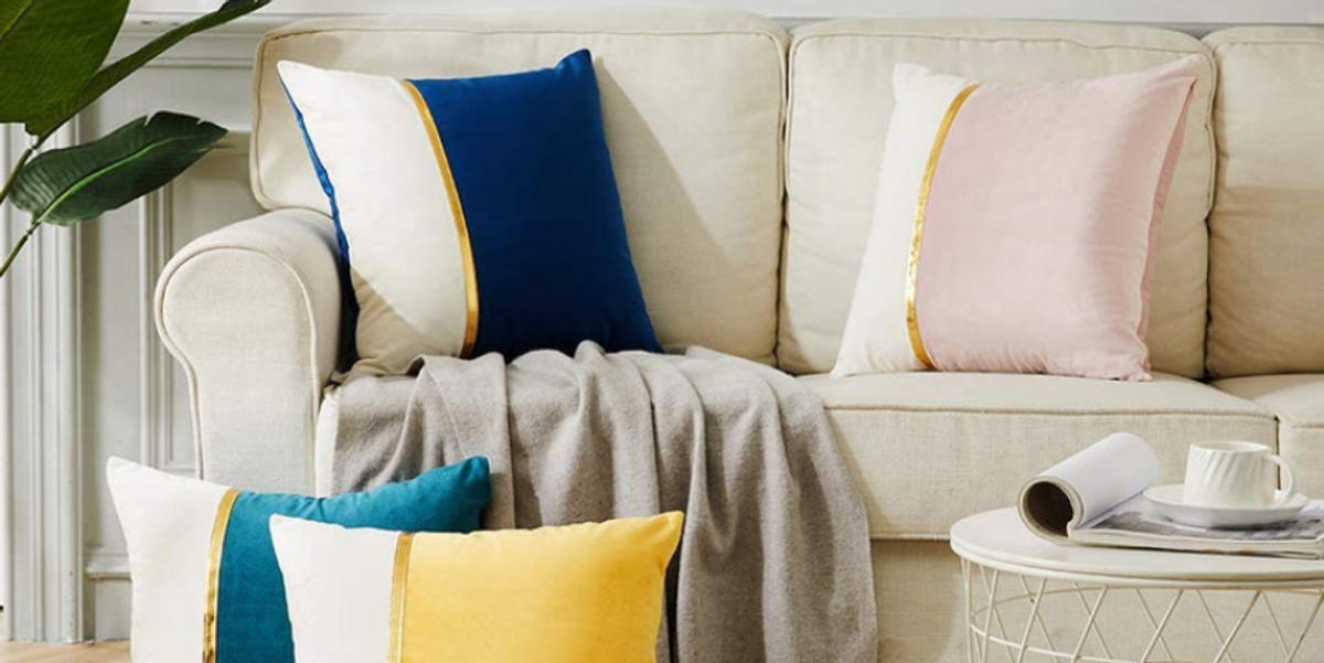 37 Home Decor Pieces That Combine Comfort and Style