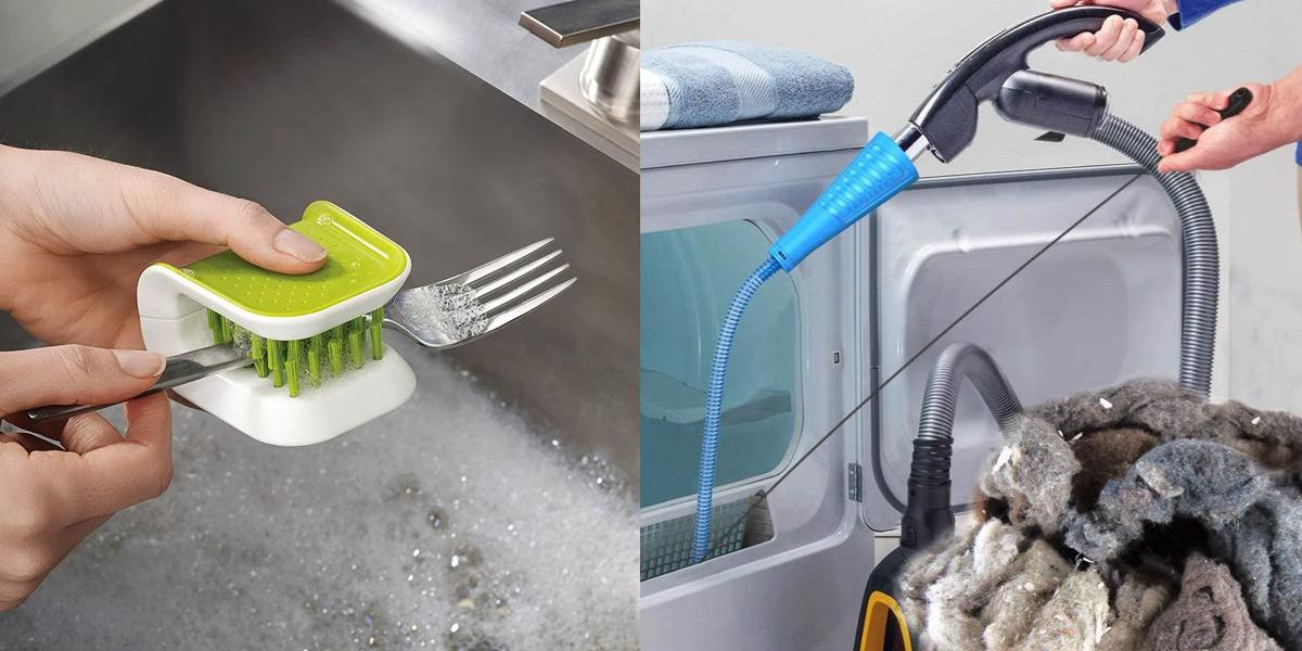 37 Gadgets That Make Cleaning 10X Easier