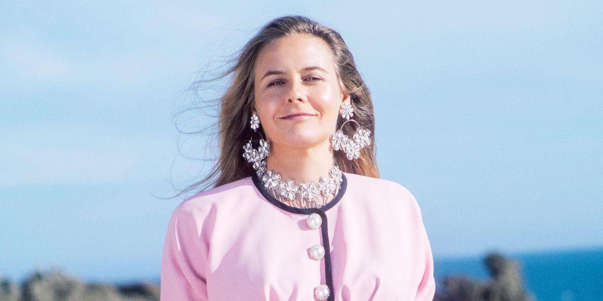Alicia Silverstone Is Rodarte's Latest Muse