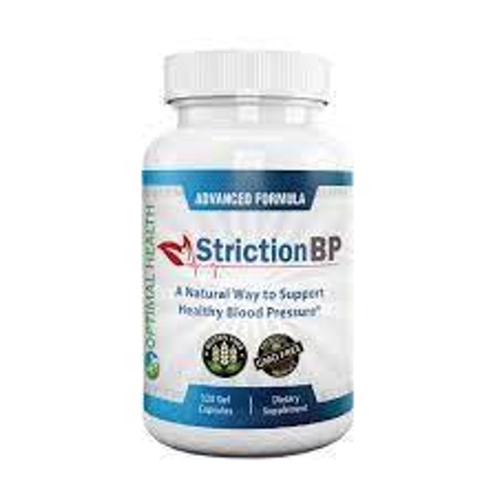 Striction Bp Customer Reviews – Safe & Approved?