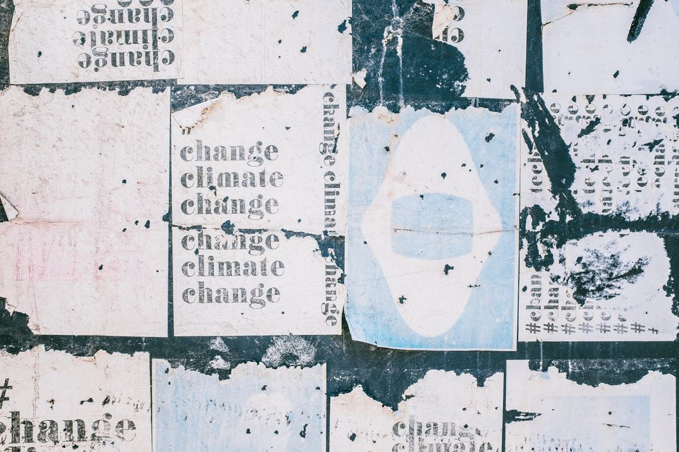 How to Feel Optimistic About Change