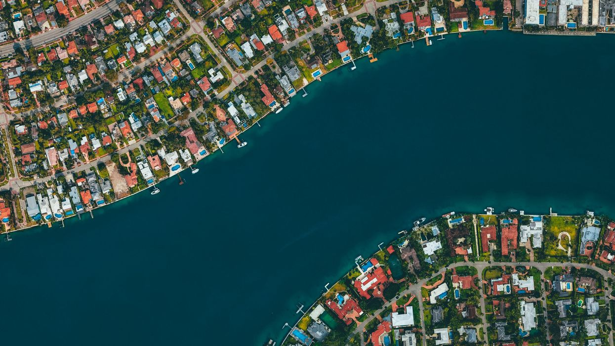 Deepfake geography: Why fake satellite images are a growing problem