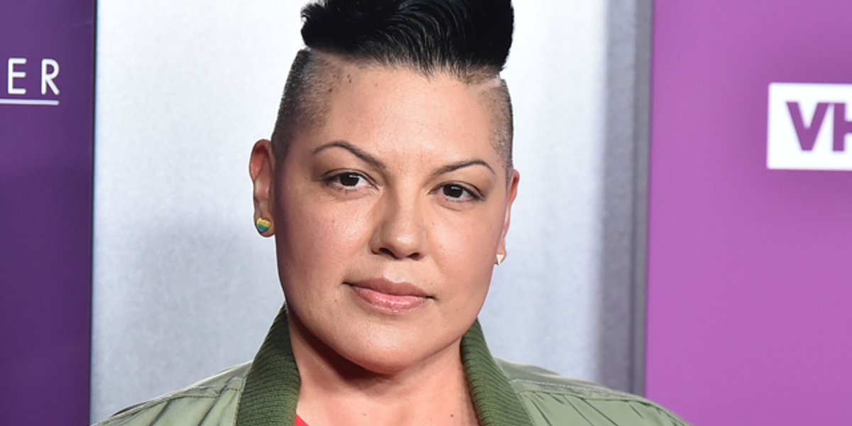 'Sex and the City' Casts Sara Ramirez as First Non-Binary Character