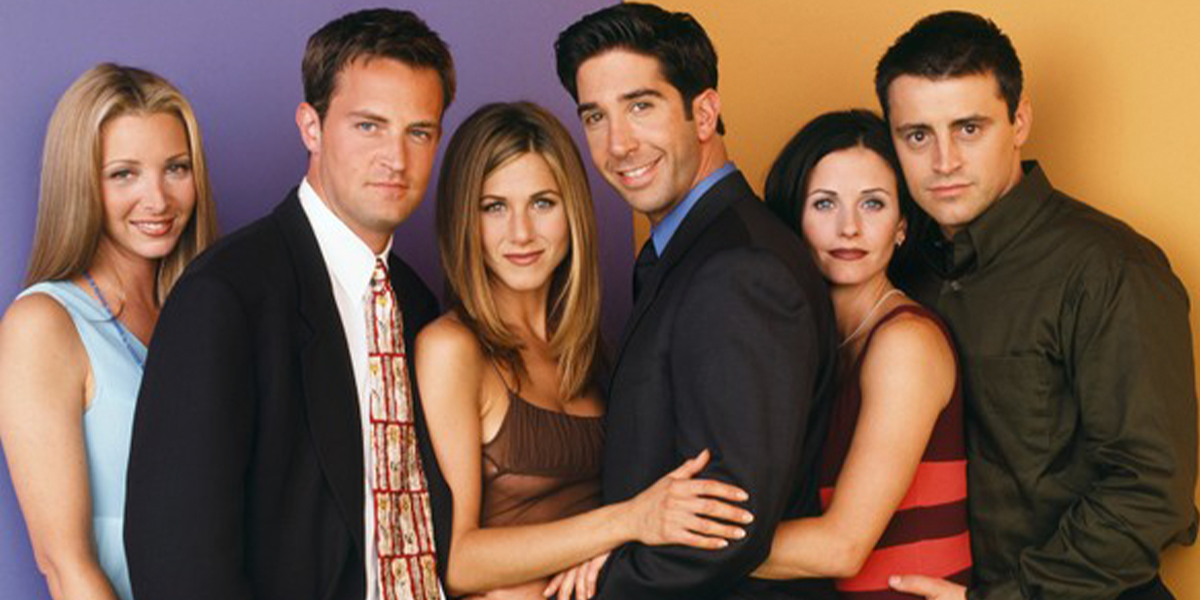 Trailer For the 'Friends' Reunion Has Left a lot of People Feeling Very Upset