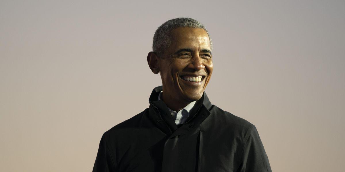 Barack Obama Confirms UFOs Definitely Exist