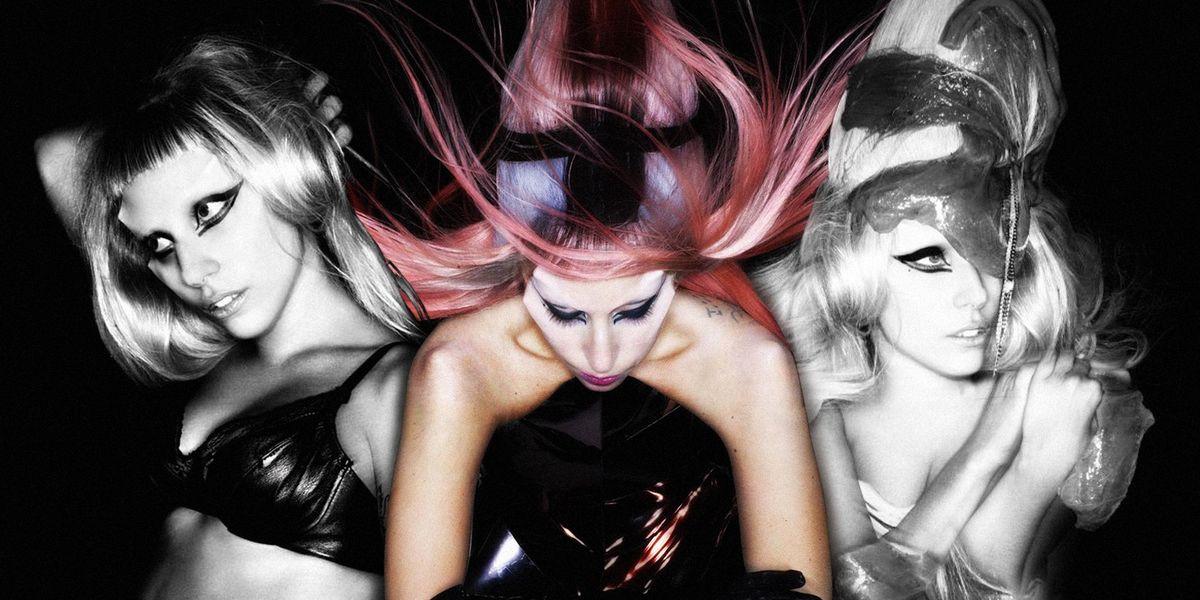 When Gaga Calls, You Run: Nick Knight Remembers 'Born This Way'