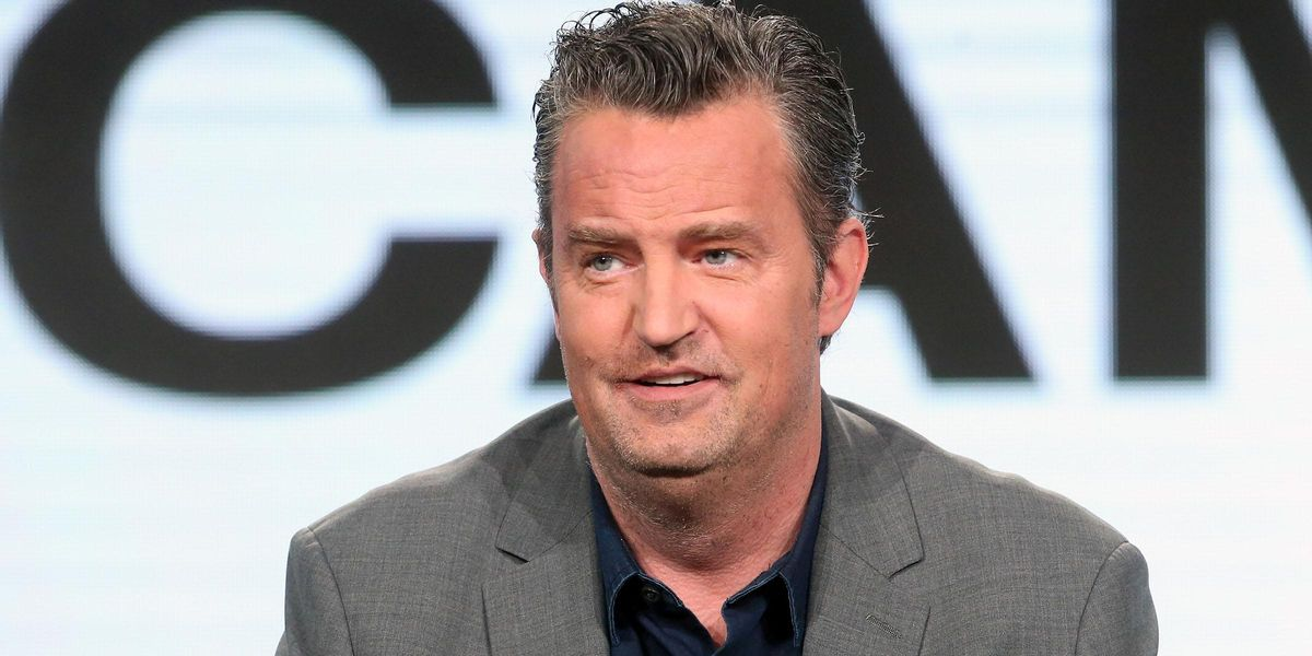 Matthew Perry Opens up About His Biggest Regret as Fans Wait for 'Friends' Reunion