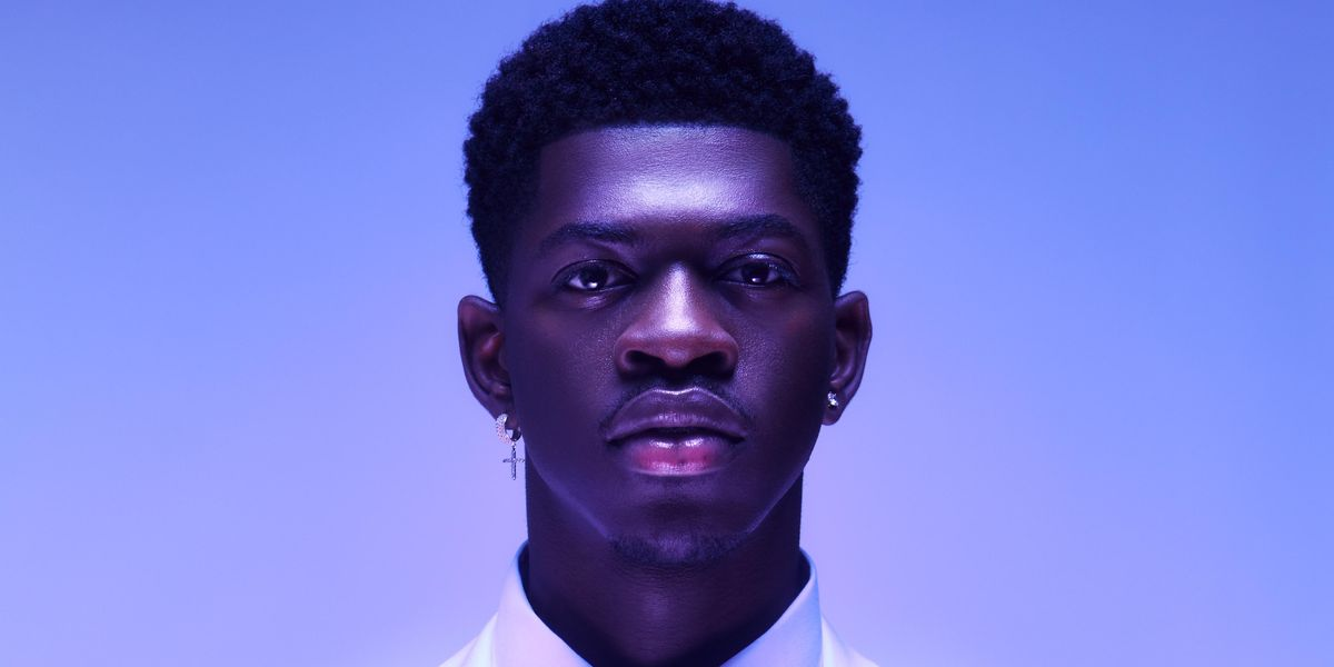 Lil Nas X Comforts His Younger Self in 'Sun Goes Down'