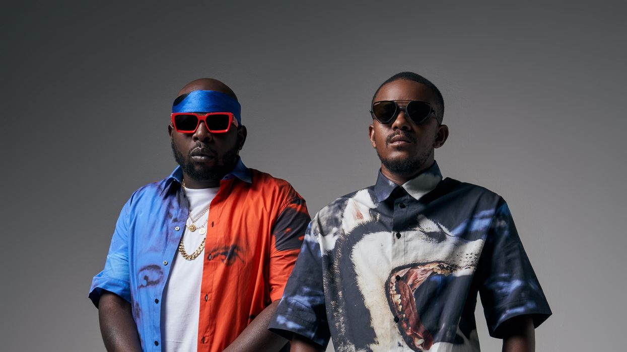 <div>Here's The Lowdown On The 2021 South African Music Awards Nominees List</div>