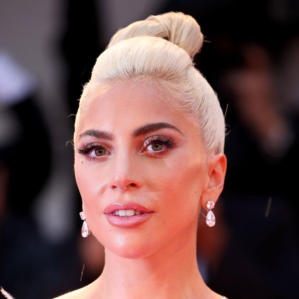 Lady Gaga Opens Up About Her Sexual Assault