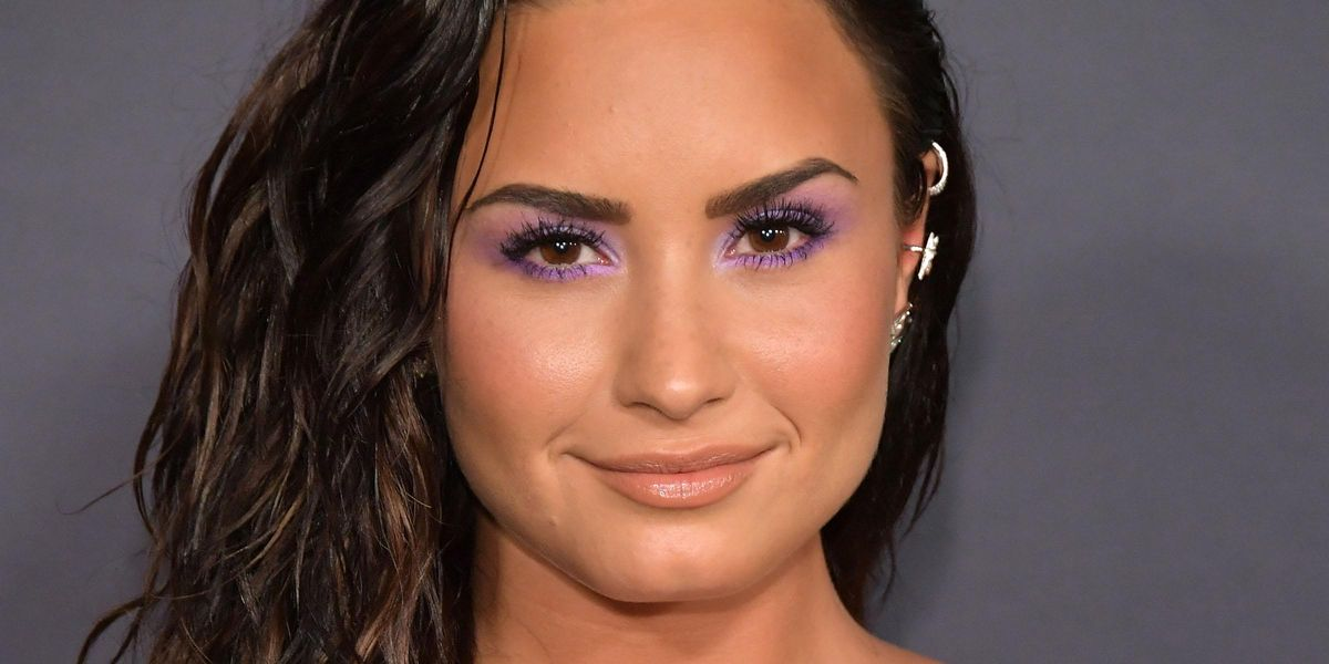 Demi Lovato Shares Important Message About Weight After Announcing They're Non-Binary