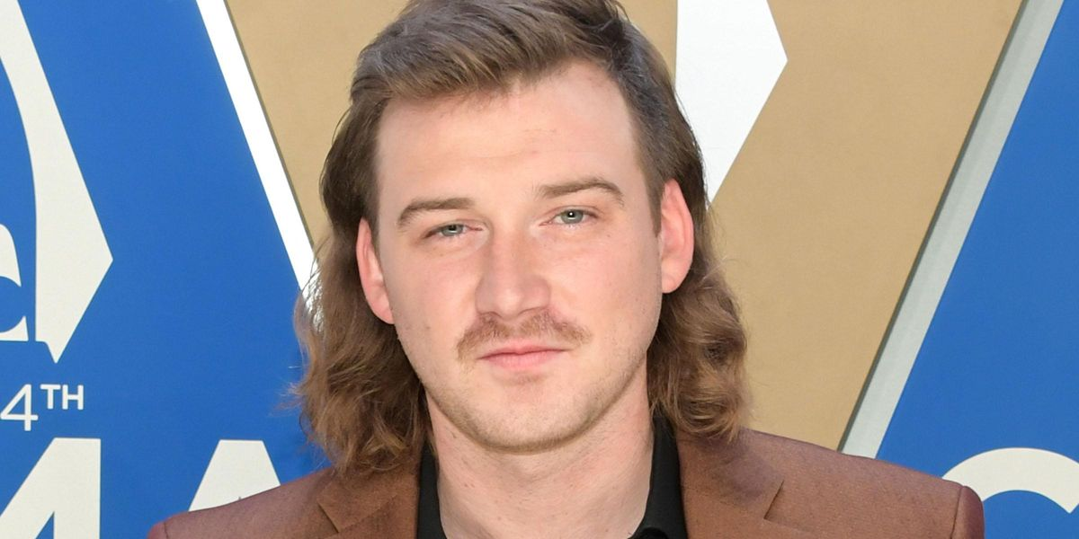 Morgan Wallen Wins 2021 Billboard Music Awards Despite Being Banned From Appearing on the Show