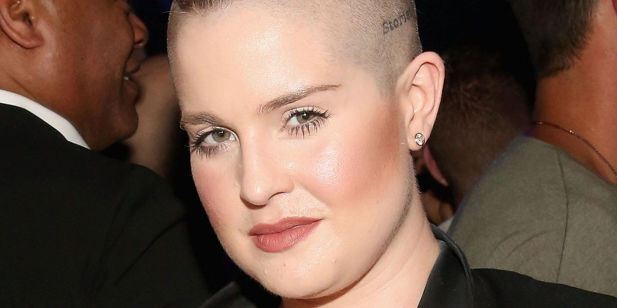 Kelly Osbourne Makes Fans Do a Double Take as She Shows off Incredible Weight Loss