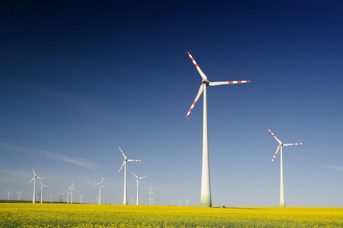Italy plans 'special areas' for renewables to help cut red tape
