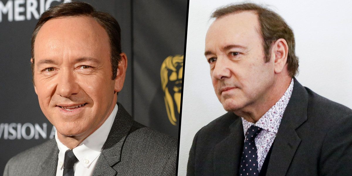 Kevin Spacey Accuser Reacts to Actor's New Role That Has Angered Social Media