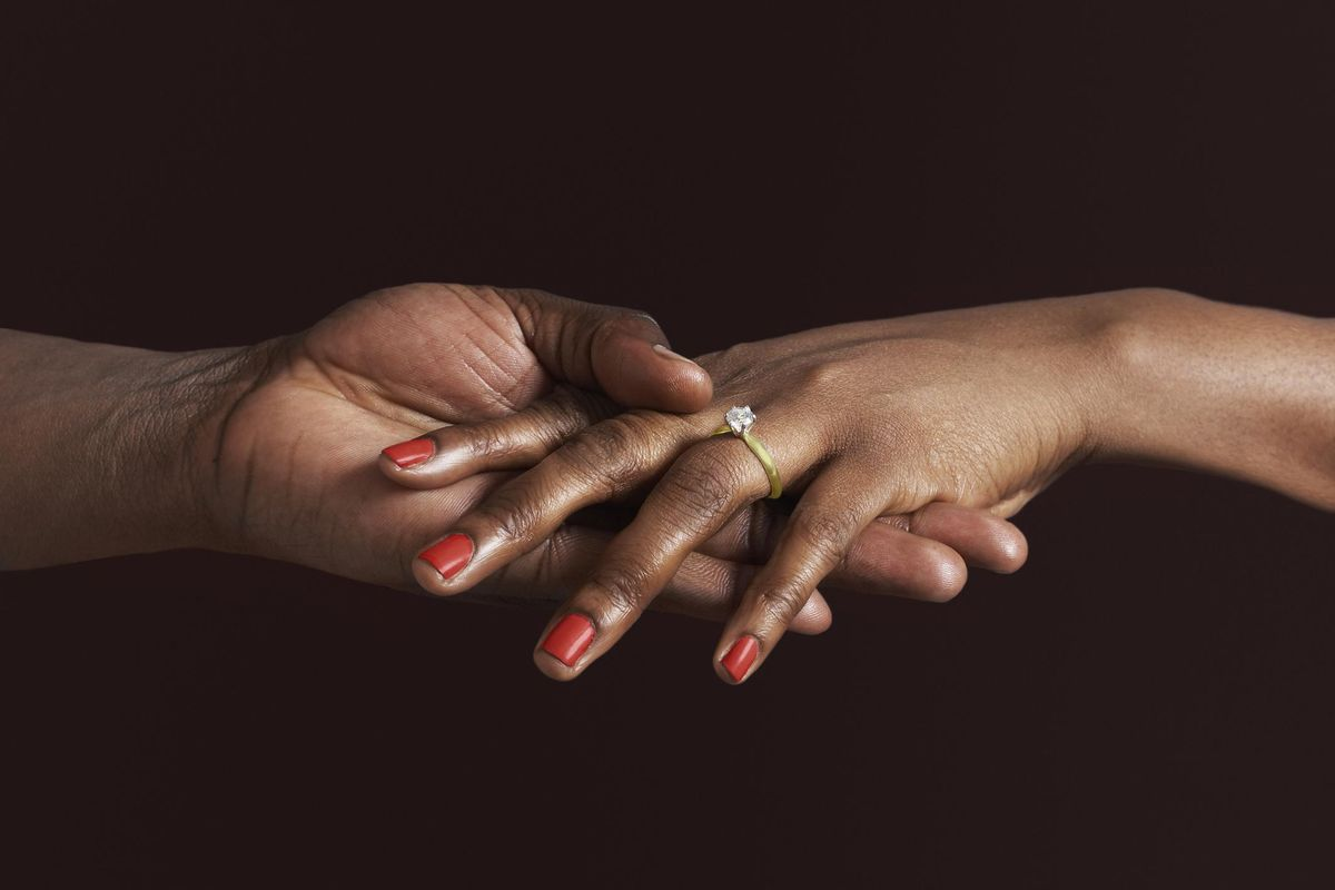 Opinion: In Polyandry Lies the Power of Choice