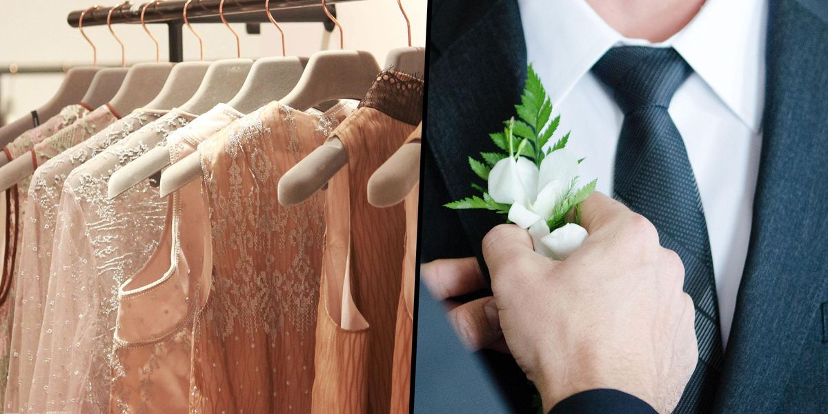 Bride Sparks Debate After Asking Non-Binary Sibling To Pick a Dress or a Suit for Wedding Day