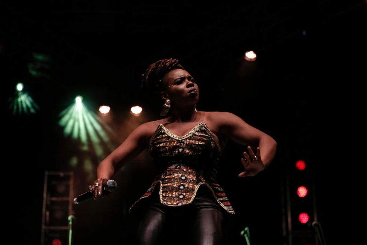 Africa Day Celebrations: Concerts Where You Can Turn Up