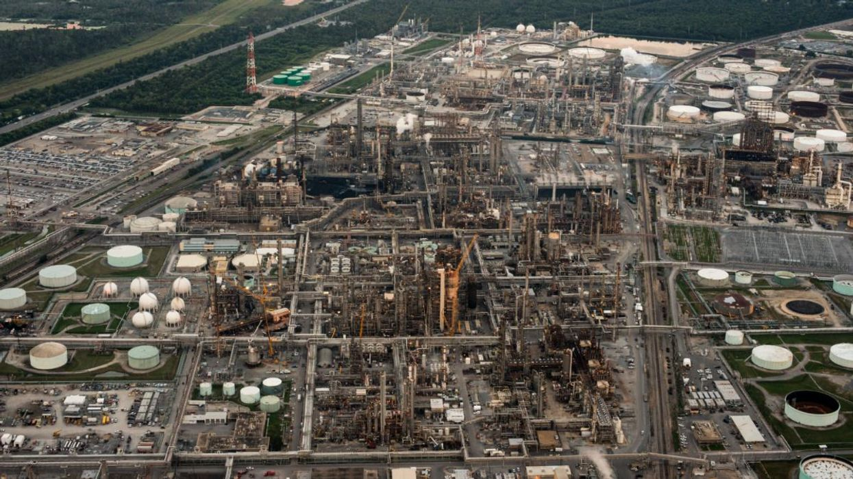 State AGs' Call for Review of Proposed 'Cancer Alley' Petrochemical Plant in Louisiana