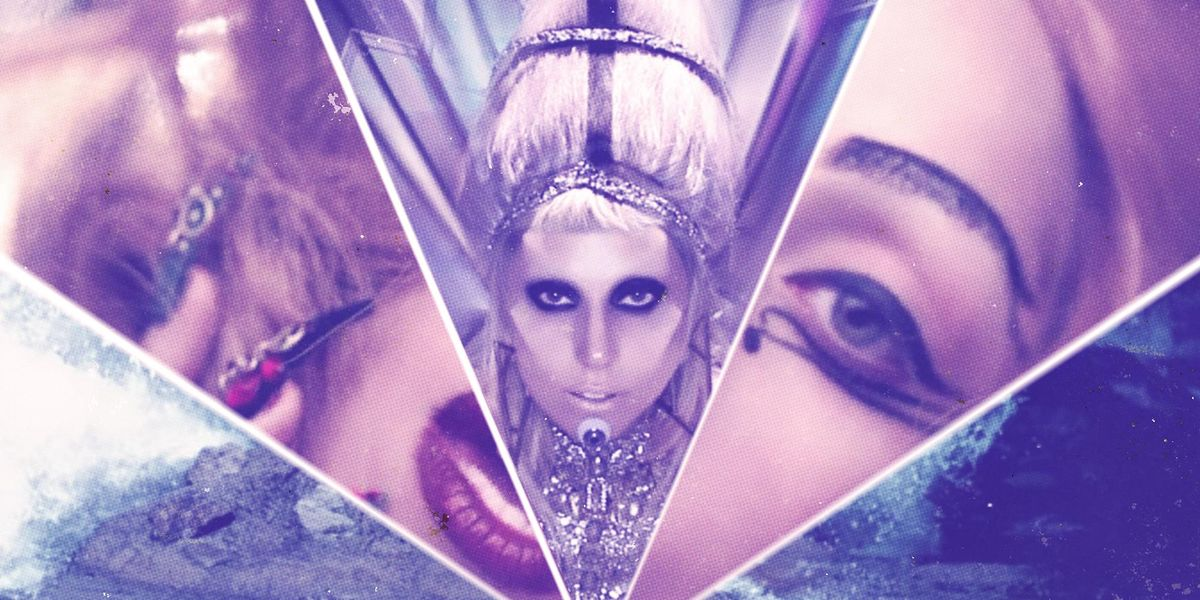 14 Haus Labs Products to Get Lady Gaga's 'Born This Way' Glam