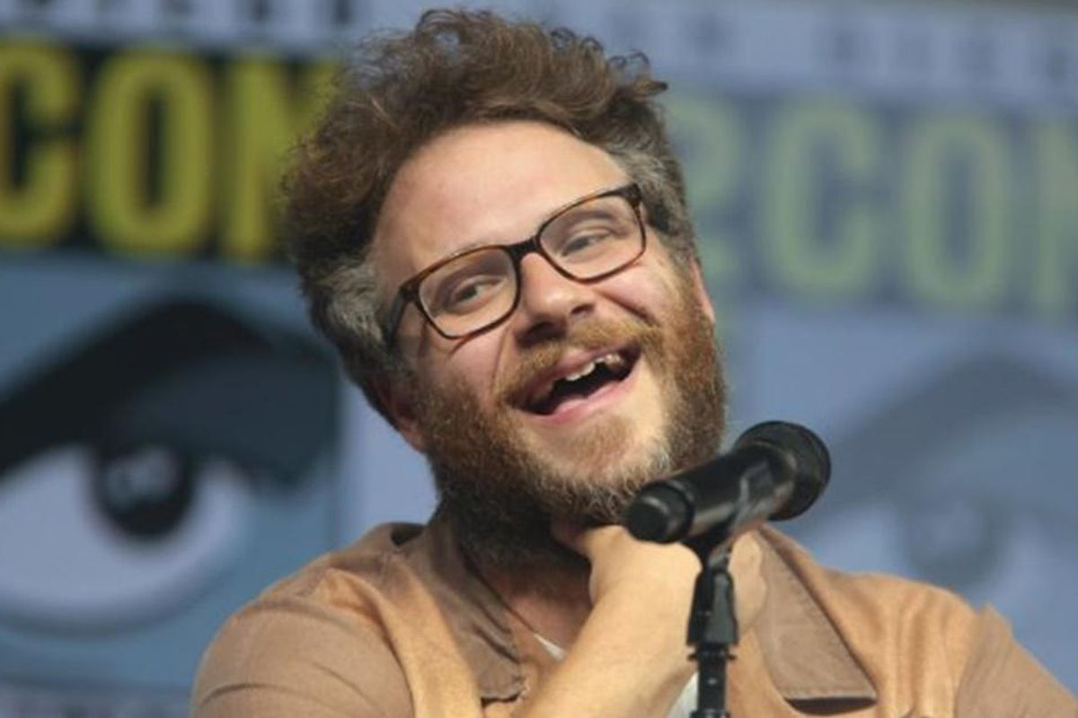 Seth Rogen says he doesn't care about cancel culture: 'It's not worth complaining about'