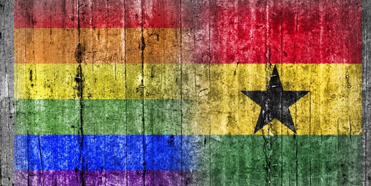 <div>Here's What We Know About #ReleaseThe21, Ghana's Latest LGBTQI+ Rights Movement</div>