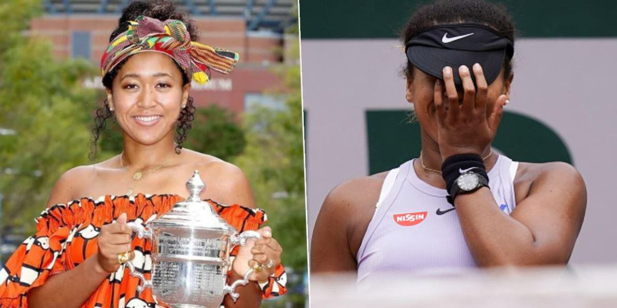 Naomi Osaka Quits French Open After News Conference Controversy