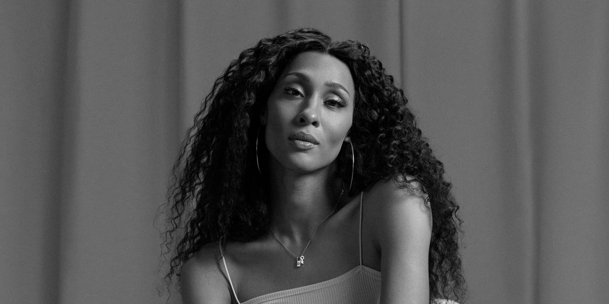Mj Rodriguez Is the Heart of This Year's Pride