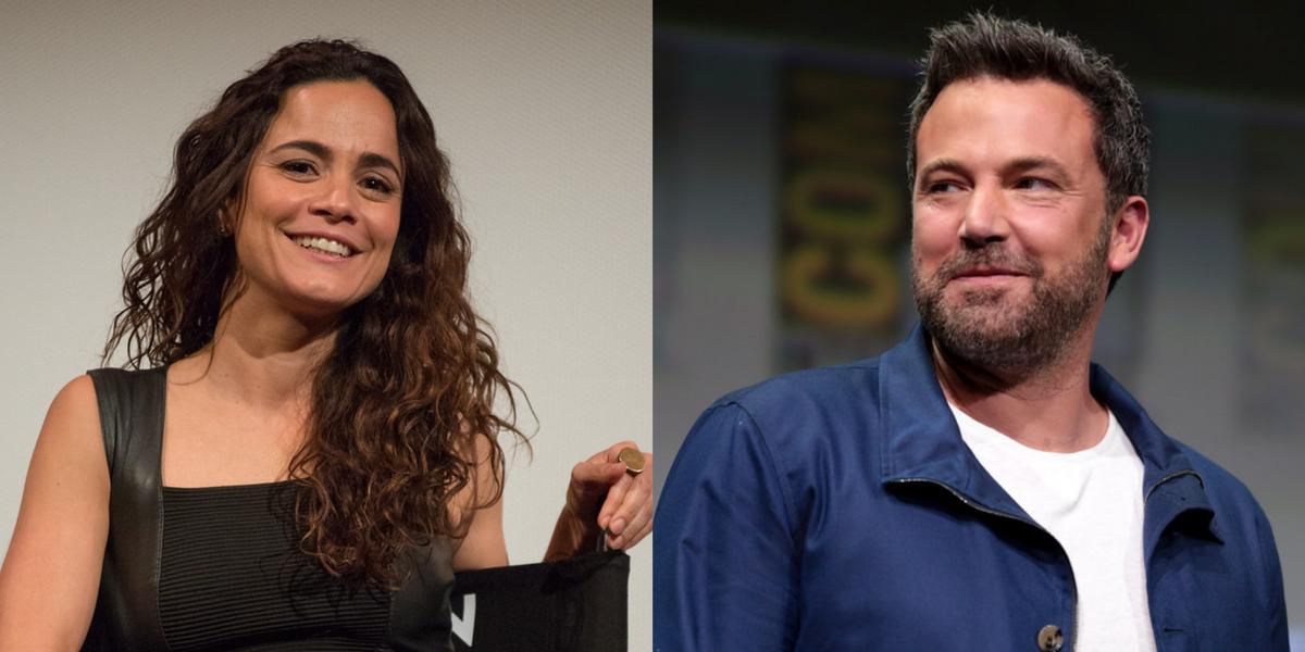 Ben Affleck, Alice Braga to film new thriller 'Hypnotic' in Austin