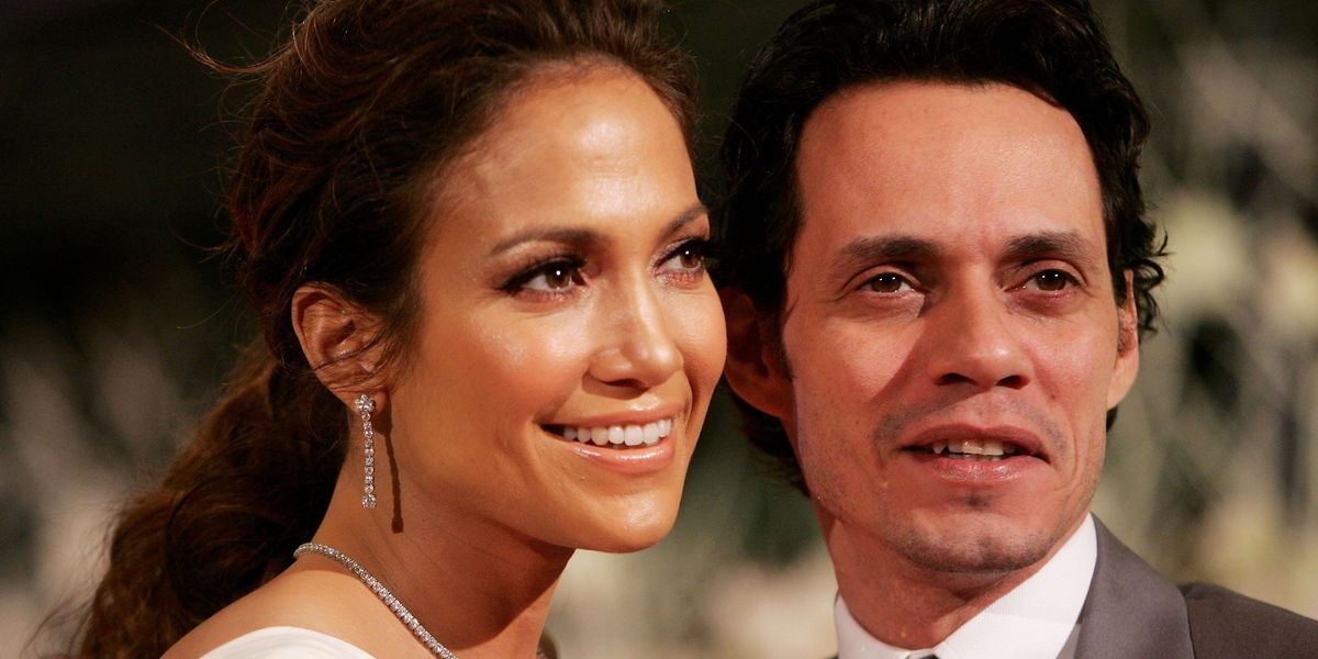 Another One of J.Lo's Old Flames Hits Her Up