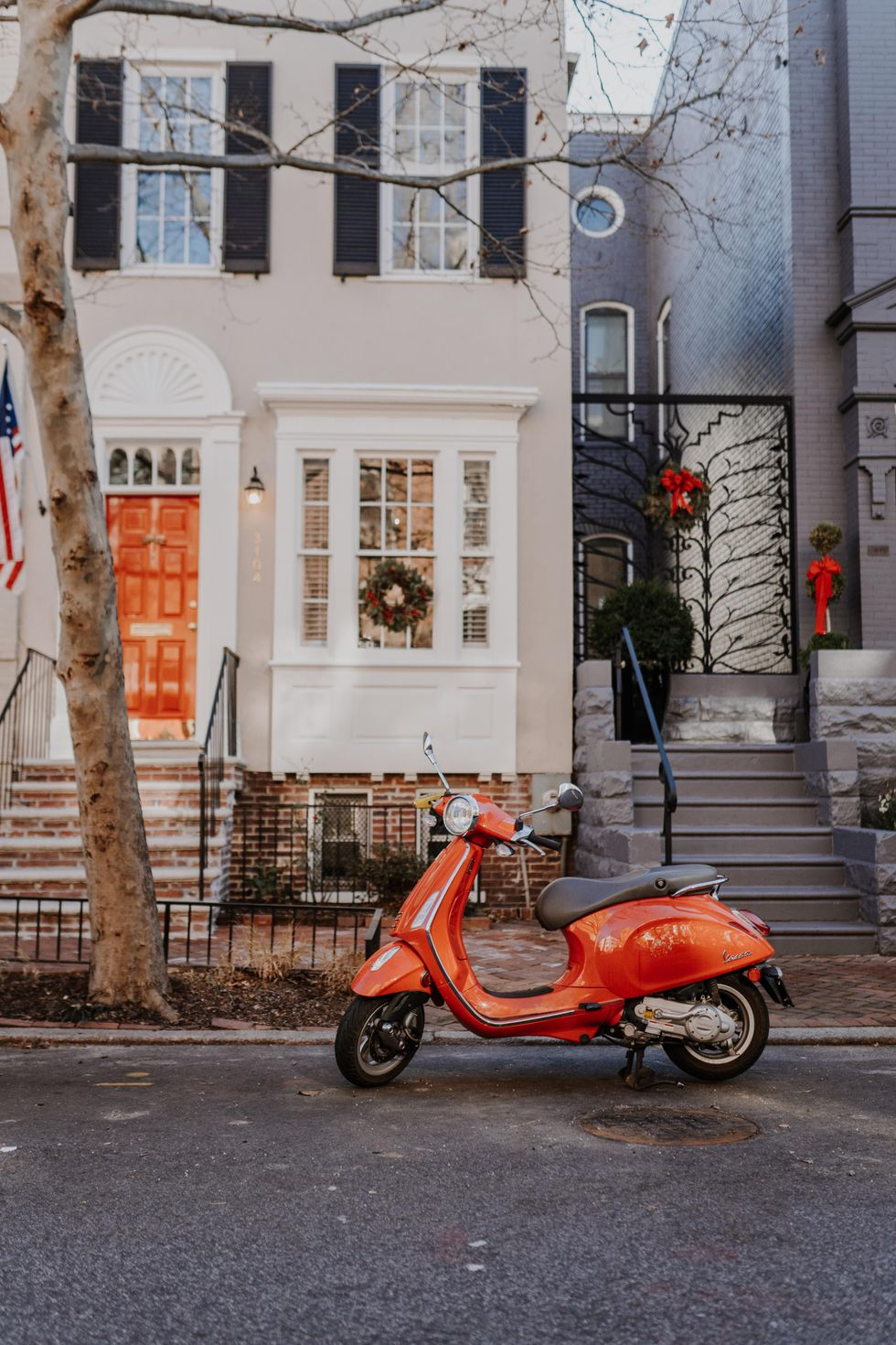 Travel Recommendation: A Day Trip In Georgetown