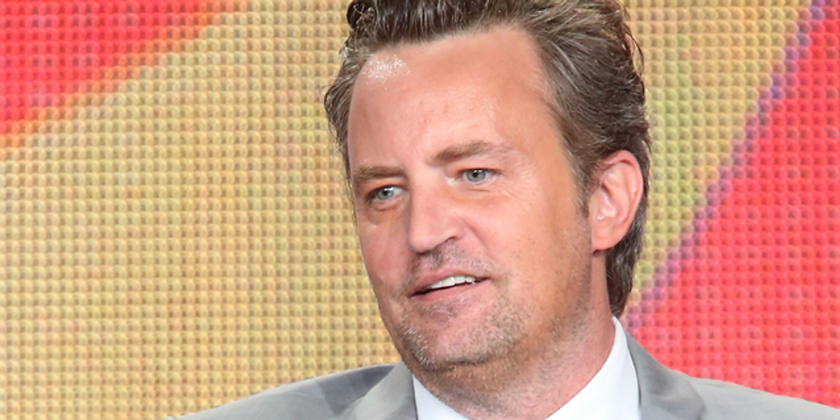 Matthew Perry Calls off Engagement to Fiancée Molly Hurwitz Days After 'Friends' Reunion
