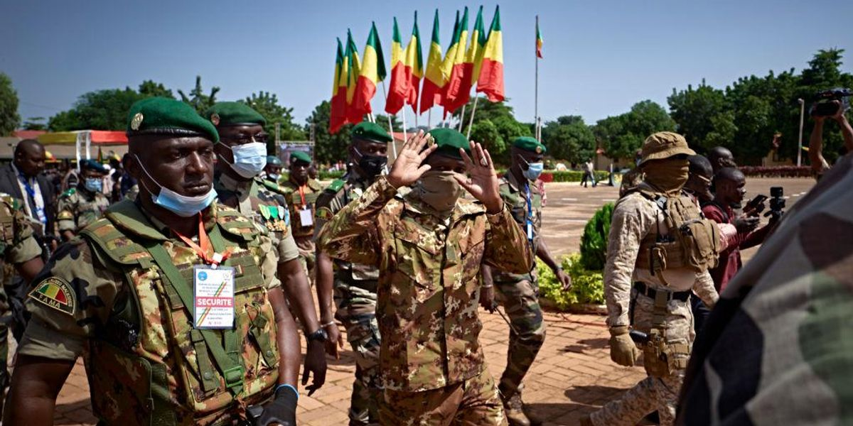 Mali Removed From West African Regional Body Until Next Democratic Elections in 2022
