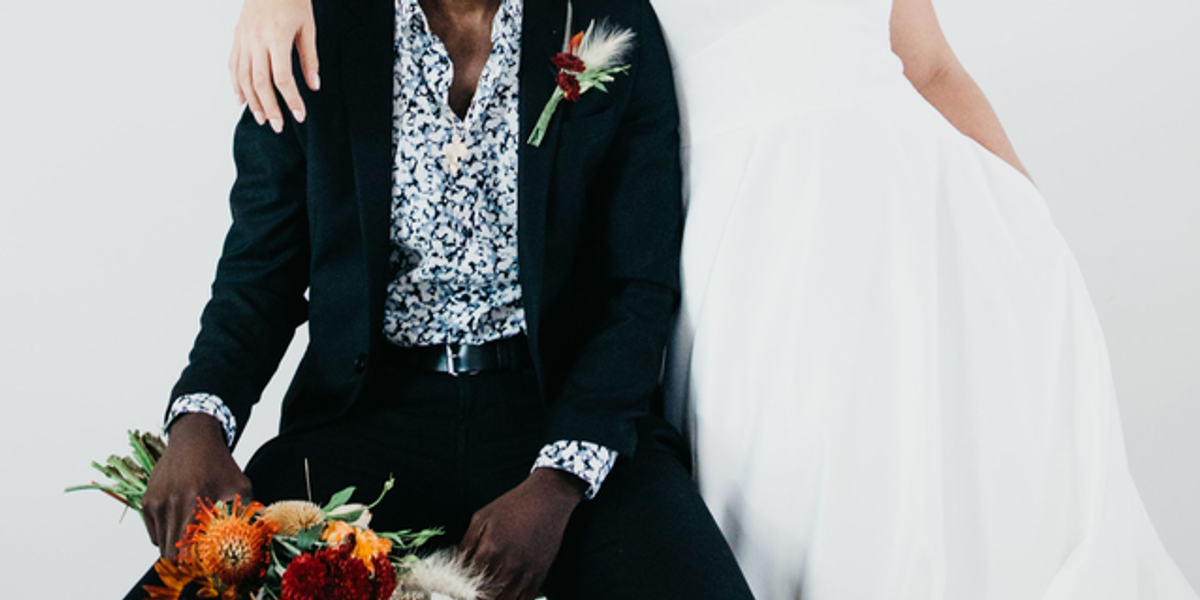 White Woman Lists All the Things She Had To Learn After Marrying a Black Man and Goes Viral