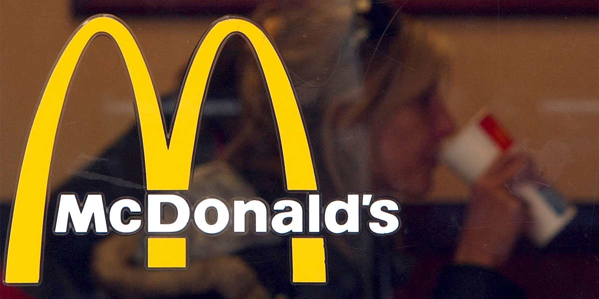 Mom Feels 'Betrayed' After Finding Chicken in McDonald's Veggie Burger
