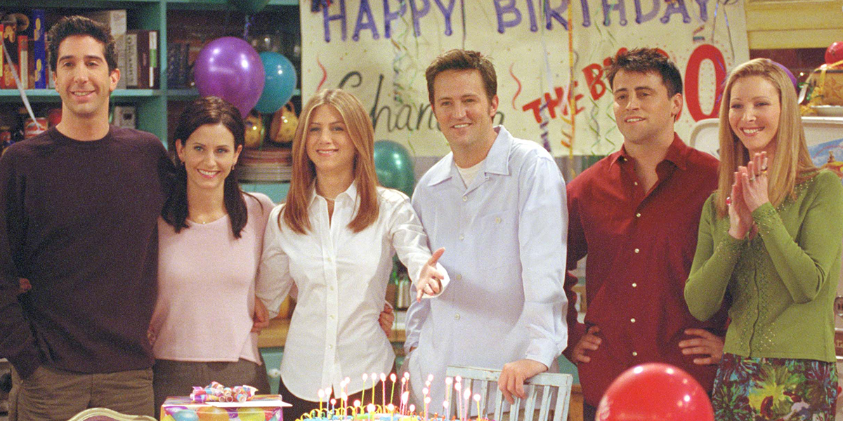 Jennifer Aniston Receives Backlash as She Shares Unseen Photo From 'Friends' Reunion