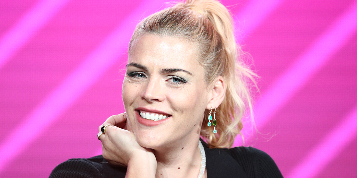 Busy Philipps Kicks off Pride Month With Touching Post Honoring 12-Year-Old Daughter Birdie