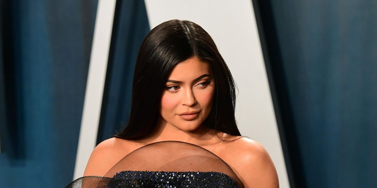 Kylie Jenner Is Launching a Baby Brand