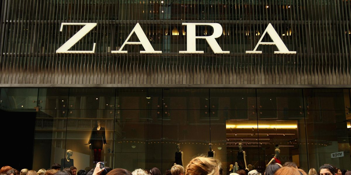 Mexico Accuses Zara of Appropriating Indigenous Patterns