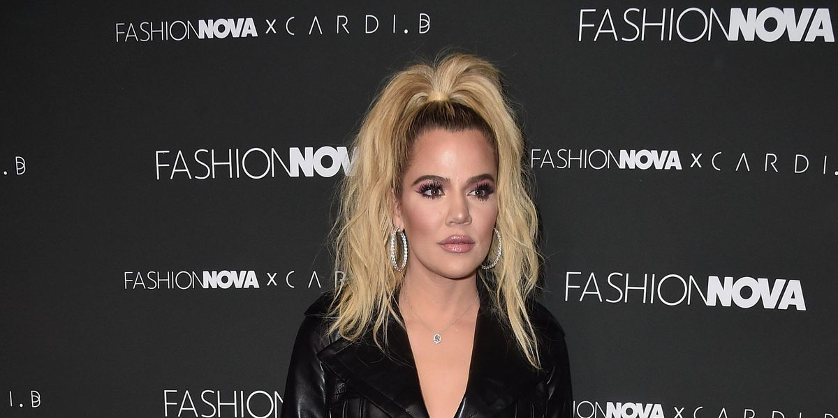 Khloé Kardashian Sends Tristan Thompson Paternity Accuser Cease-and-Desist